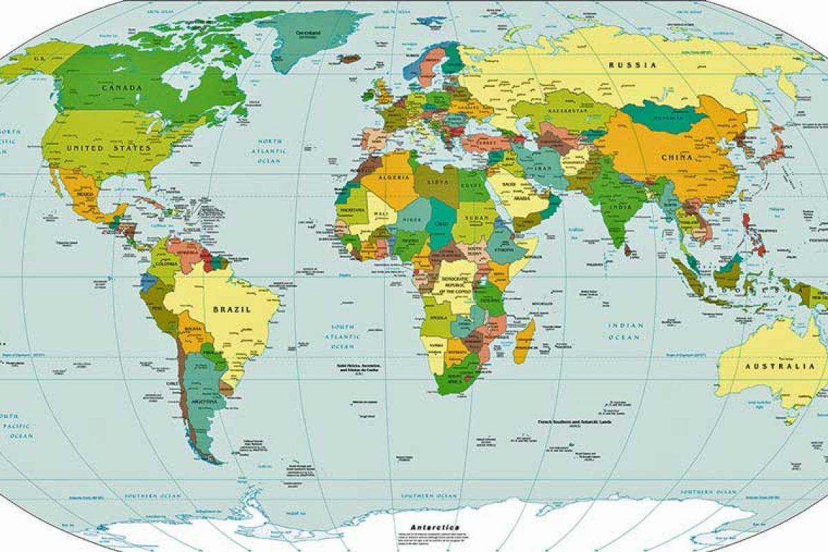 آیا میدانید کدام کشور مودبترین مردم را دارد؟!