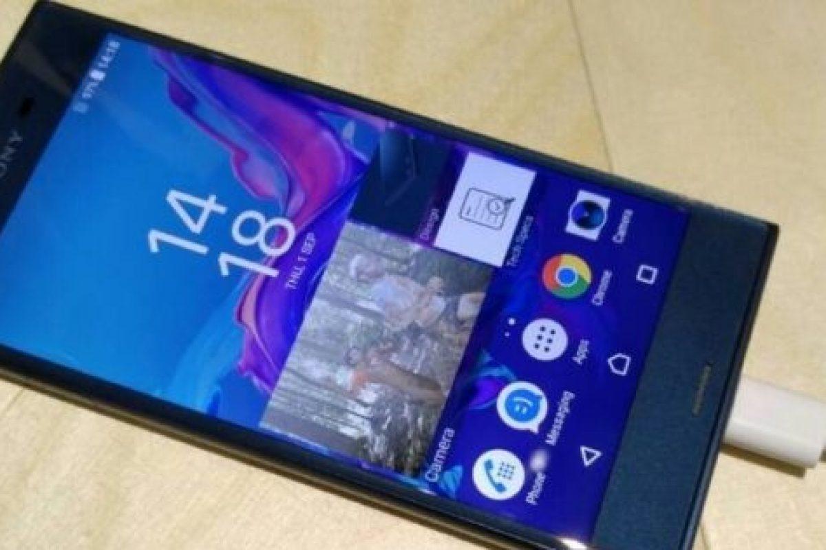 سونی در کنگره جهانی موبایل از یک گوشی با نمایشگر ۴K و اسنپدراگون ۸۳۵ رونمایی میکند!