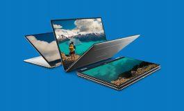 فاش شدن تصویری از نسل جدید لپتاپ دل XPS 13 قبل از نمایشگاه CES 2017