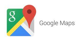 نسخه جدید Google Maps با دکمههای مجزا برای ترافیک لحظهای و اطلاعات عبور و مرور
