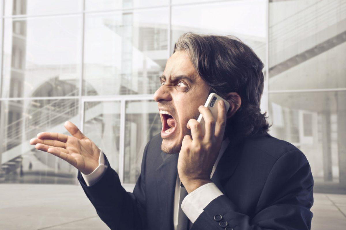 آموزش بلاک کردن یک شماره تلفن در گوشیهای اندرویدی
