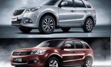 مقایسه هایما S7 توربو و هایما S7 عادی: حرکت رو به جلو!