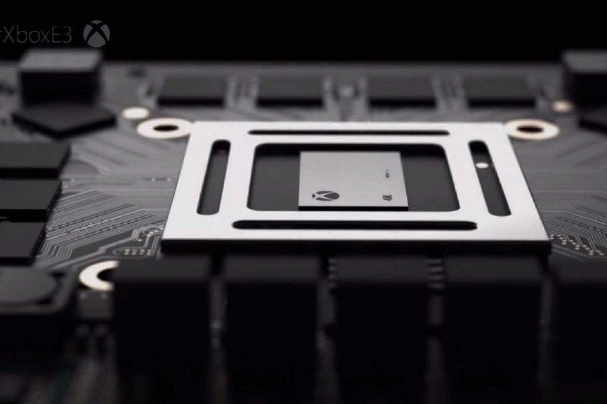 مایکروسافت در ۱۱ ژوئن از Project Scorpio رونمایی میکند