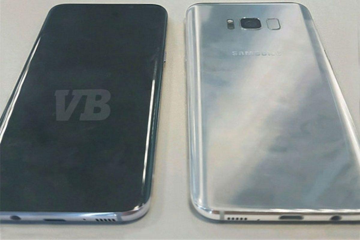 تولید Galaxy S8 افزایش مییابد؛ دورخیز سامسونگ برای رکورد شکنی