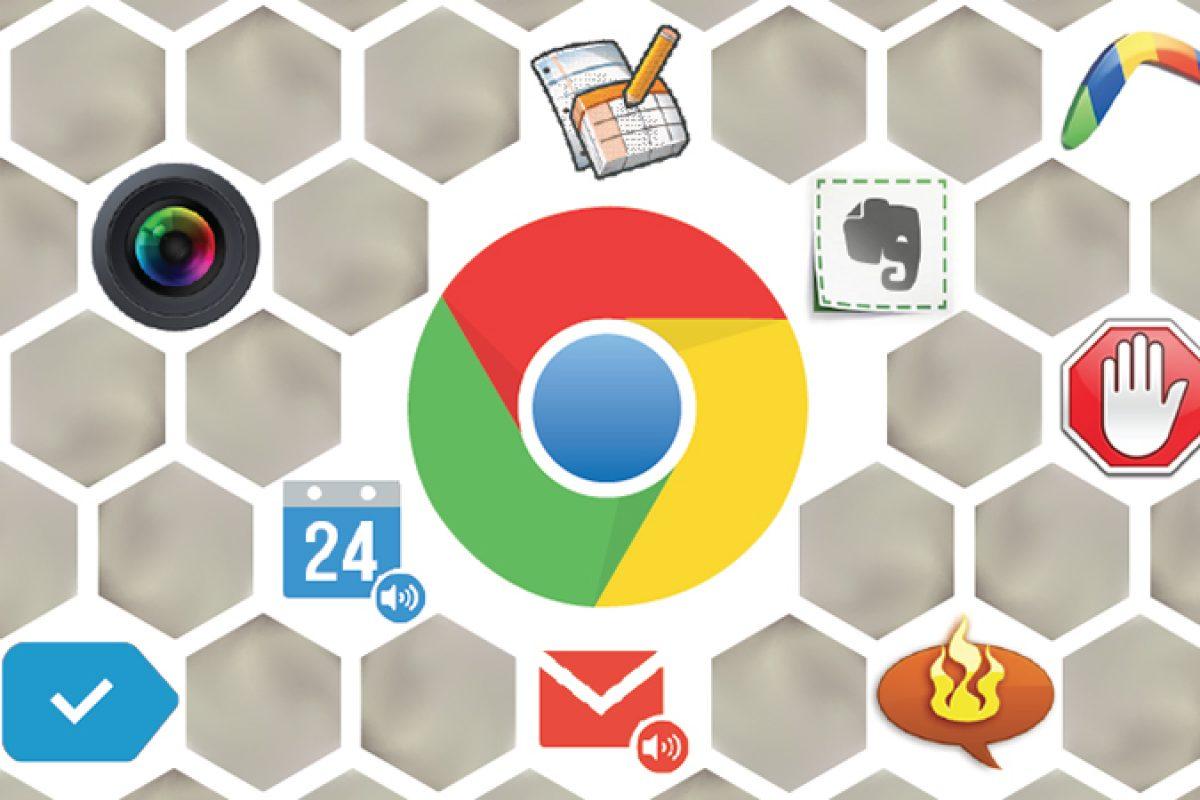 چرا افزونههای گوگل کروم پیش از نصب از شما اجازه میگیرند؟