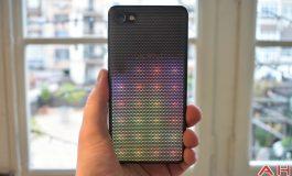 آلکاتل گوشی عجیب غریب A5 LED را معرفی کرد