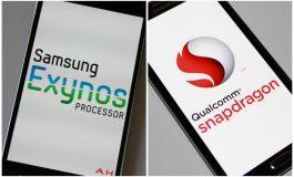 مقایسه اسنپدراگون 835 و اگزینوس 8895: پردازندههای گلکسی S8