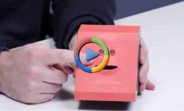 با قلک رباتی Facebank آشنا شوید! (ویدئو اختصاصی)