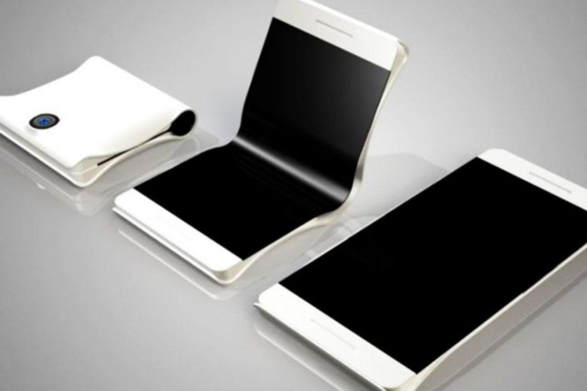 نخستین موبایل دنیا با نمایشگر تاشو توسط سامسونگ معرفی خواهد شد