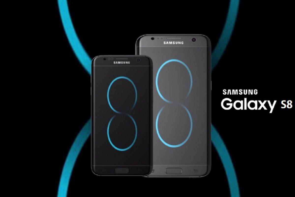 فاش شدن نام رسمی کیسهای سامسونگ گلکسی S8