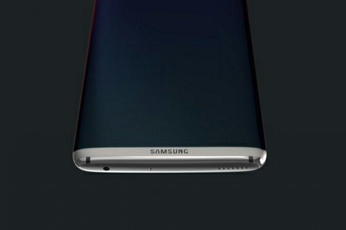تصاویر جدید از گلکسی S8 محل قرارگیری سنسور اثر انگشت در پشت گوشی را تایید میکند