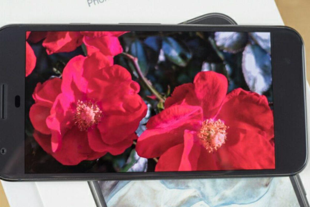 آیا فناوری +HDR بکار رفته در دوربین گوگل پیکسلها با سری نکسوس یکسان است؟!