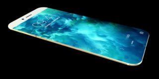 اپل دکمه سخت افزاری هوم را از آیفون 8 حذف میکند