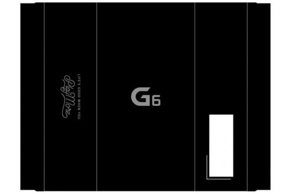 الجی G6 در تاریخ 7 آوریل برای ایالات متحده عرضه خواهد شد