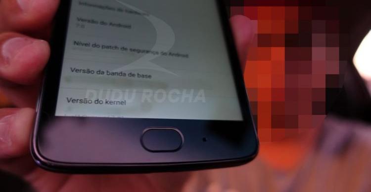 Moto-G5-hands-on-photos آخرین تصاویر و اطلاعات منتشر شده در رابطه با موتورولا موتو G5