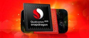 اسنپدراگون ۸۳۵ با قابلیت اجرای ویندوز ۱۰ بهزودی روانه بازار خواهد شد