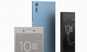 گوشیهای پرچمدار سونی اکسپریا XZs و XZ Premium معرفی شدند!