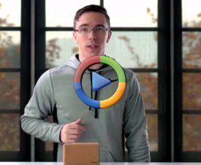 آشنایی با 5 گجت ارزان و خاص برای کادو دادن به عزیزان (ویدئو اختصاصی)