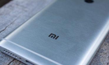 شیائومی Mi6 با پردازنده اسنپدراگون 835 و قیمت 299 دلار مشاهده شد