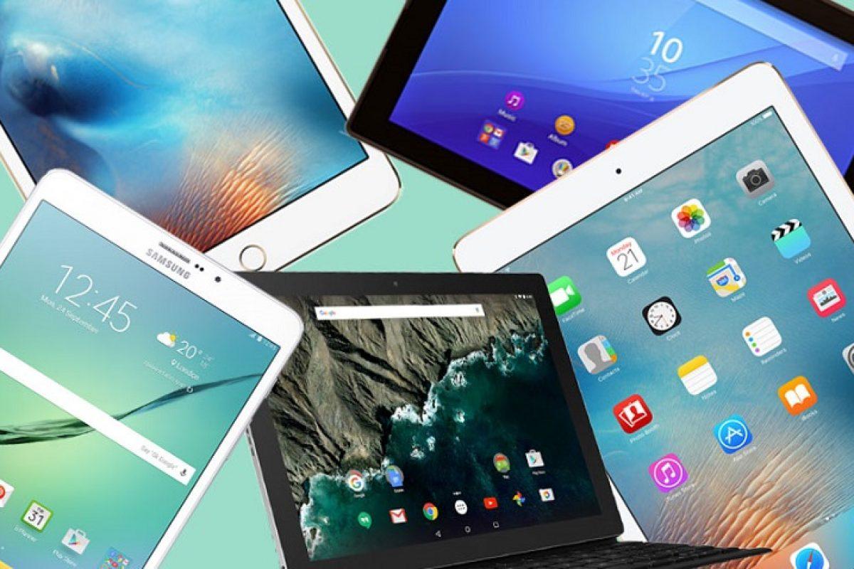 افزایش فروش تبلتهای ویندوزی؛ اندروید و اپل با کاهش روبهرو شدند!