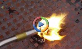 تست ایرپادهای جدید اپل در دمای 1000 درجه! (ویدئوی اختصاصی)