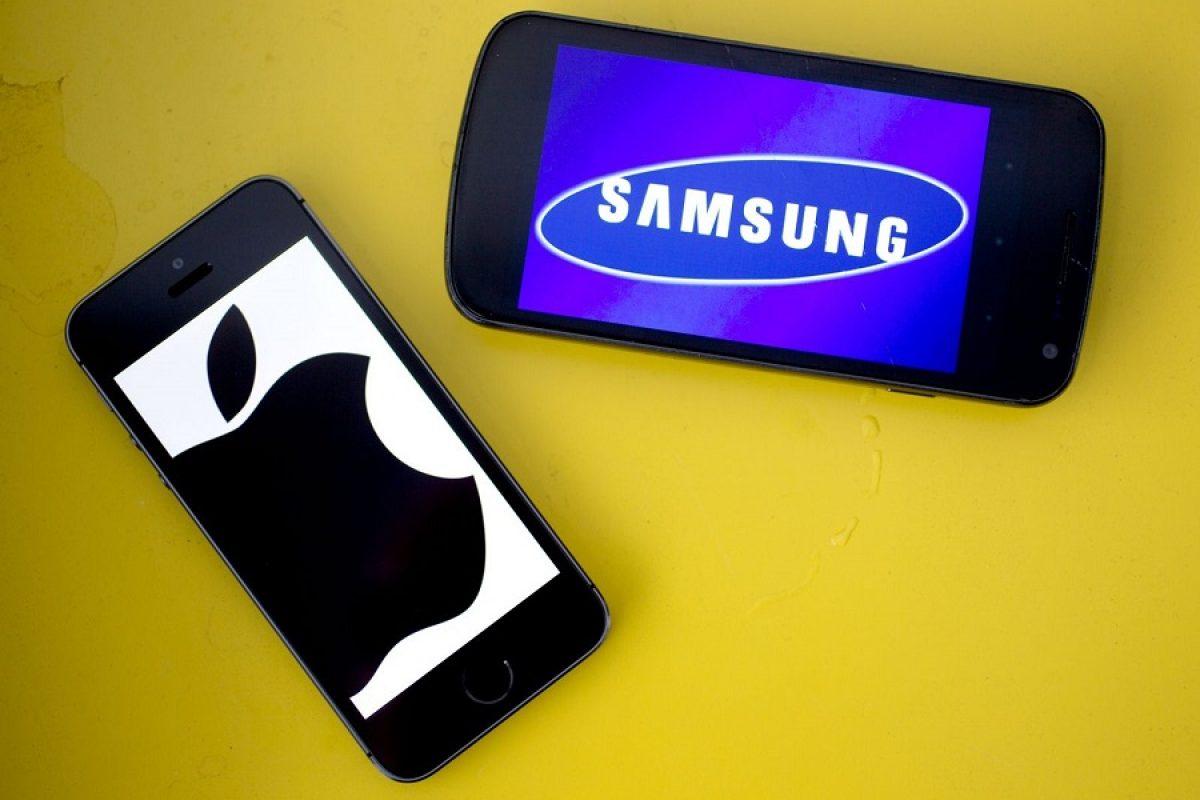 سفارش ۴.۳ میلیارد دلاری اپل به سامسونگ برای تأمین نمایشگر OLED آیفون ۸