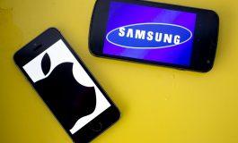 سفارش 4.3 میلیارد دلاری اپل به سامسونگ برای تأمین نمایشگر OLED آیفون 8