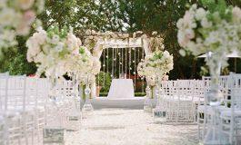 نکاتی که در مورد تشریفات عروسی باید بدانید!