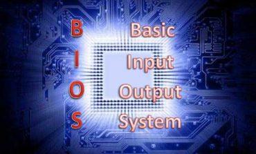 آشنایی با بایوس و نحوه دسترسی به آن در سیستمهای مختلف