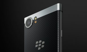 مشخصات کامل گوشی بلکبری KeyOne اعلام شد