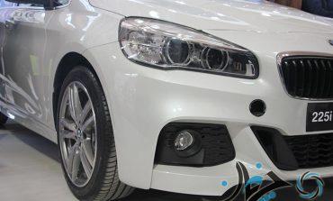 دو خودروی BMW 218i و BMW 225i در ایران رونمایی شد!