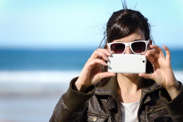 با این 5 روش کیفیت دوربین گوشیتان را چند برابر کنید!