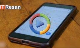 چند ترفند ساده برای استفاده حرفهای از گوگل مپ (ویدئو اختصاصی)