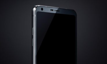 الجی G6 با باتری ۳۲۰۰ میلیآمپری عرضه میشود