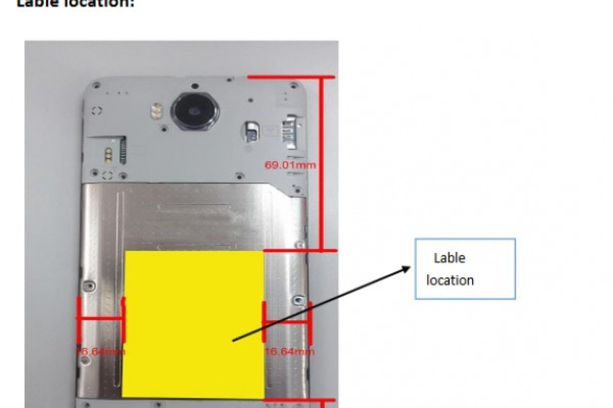 مشخصات گوشی مرموز هواوی مایا با قاب جداشدنی در بنچمارک GFXbench دیده شد