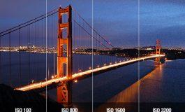 آشنایی با مفهوم ISO در عکاسی و کاربرد آن