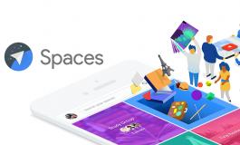 سرویس Spaces گوگل بهزودی تعطیل خواهد شد