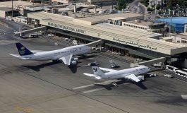 عرضه اینترنت رایگان در 10 فرودگاه کشور به مناسبت نوروز