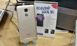 نگاهی نزدیک به گوشی کولپد Cool S1