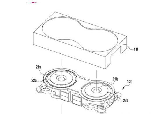 پتنت جدید سامسونگ احتمال استفاده از دوربین دوگانه را در نوت 8 تقویت میکند