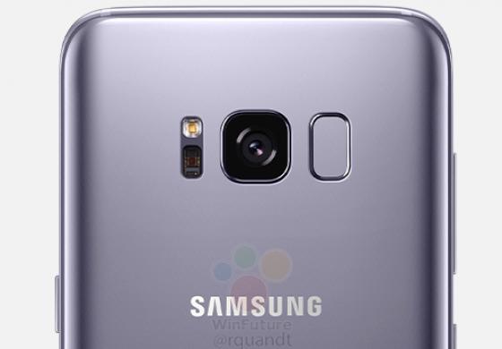 سنسور دوربین گلکسی S8 از نوع IMX333 سونی خواهد بود