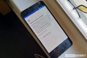 عرضه اندروید 7.1.2 توسط گوگل