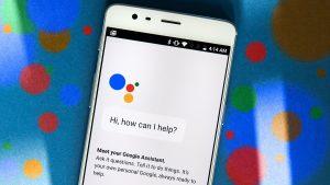 چگونه در Google Assistant به جای حرف زدن تایپ کنیم؟