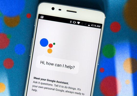 چرا گوگل اسیستنت بر روی تبلت نصب نمیشود؟