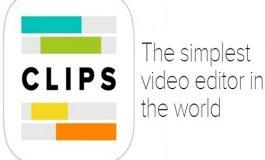 بررسی قابلیتهای اپلیکیشن Clips: ابزاری برای ویرایش و اشتراک گذاری ویدیو در شبکههای اجتماعی