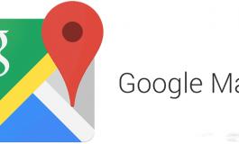 گوگل مپ حالا میتواند محل پارک خودروی شما را به یاد آورد