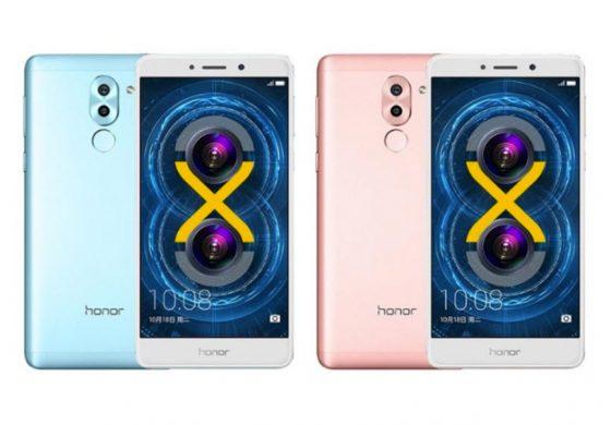 آنر 6X با دو رنگ جدید به بازار عرضه میشود