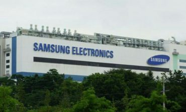 سامسونگ چیپستهای 10 نانومتری بیشتری را برای گلکسی S8 تولید میکند