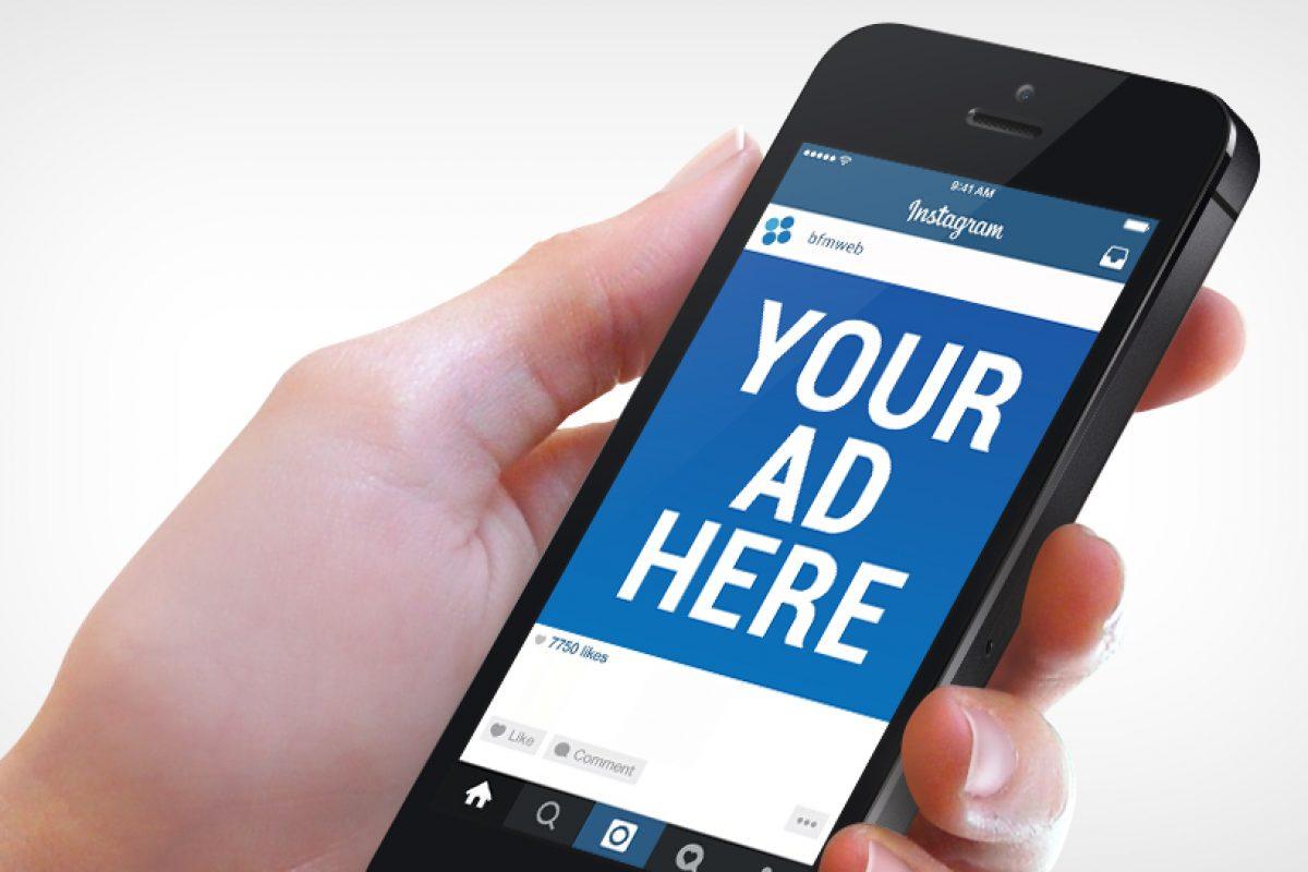 جذابیت بالاتر اینستاگرام برای تبلیغات نسبت به اسنپ چت