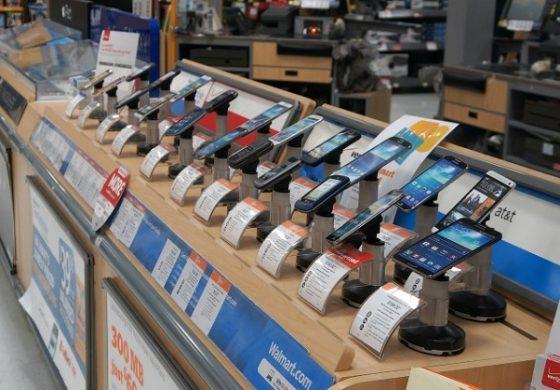 بهترین گوشیهای بازار در محدوده قیمتی ۱/۲ تا ۱/۵ میلیون تومان (بهمن ۹۶)